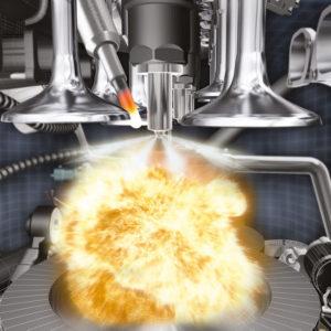 Benzin Enjeksiyon Sistemleri